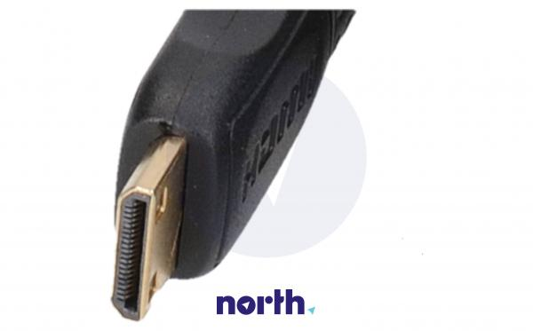 Kabel HDMI - HDMI mini 1m HDMI (wtyk/ mini wtyk) standard,1