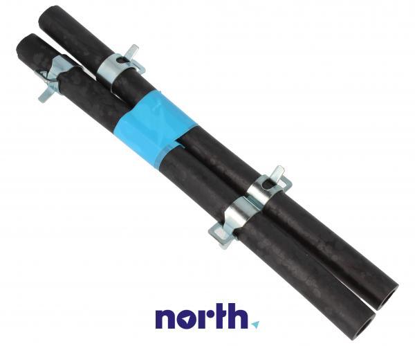 Wąż połączeniowy elektrozawór - dozownik do pralki DC9716234A,0