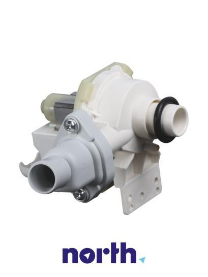 Pompa odpływowa do zmywarki Siemens 00095684,1