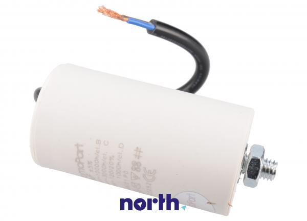 Kondensator rozruchowy pompy myjącej do zmywarki,0