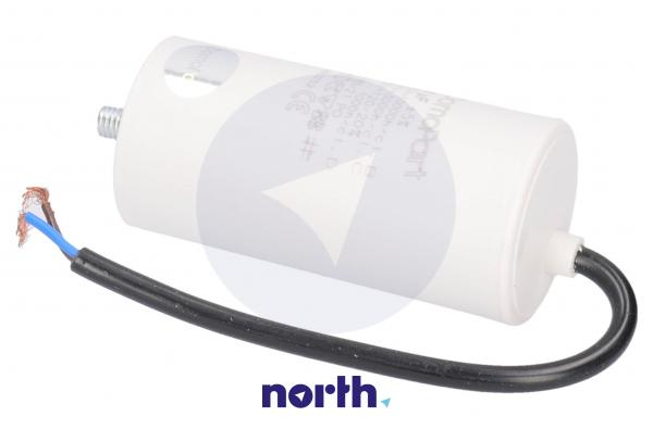 Kondensator rozruchowy do pralki,1