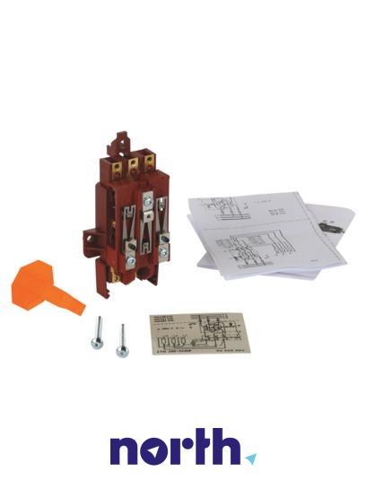 Włącznik   Przełącznik do bojlera Siemens 00088515,1