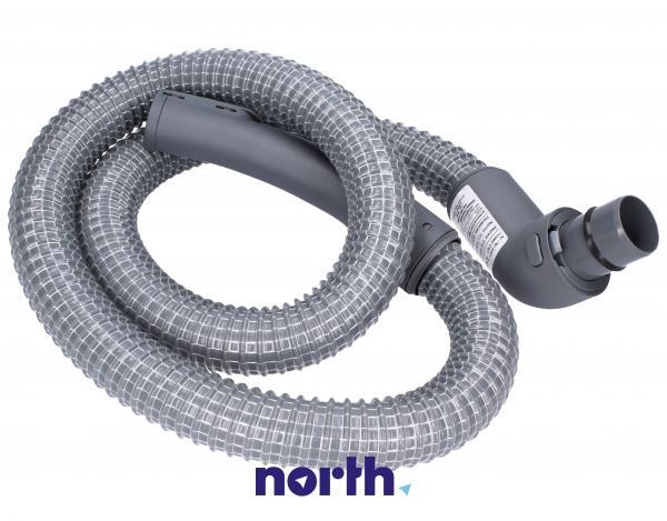 Rura | Wąż ssący do odkurzacza - oryginał: 00795054,0