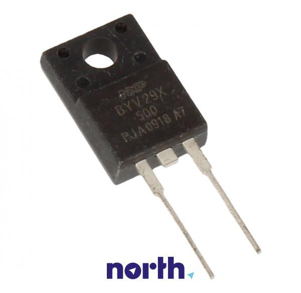 BYV29X-500 Dioda,0