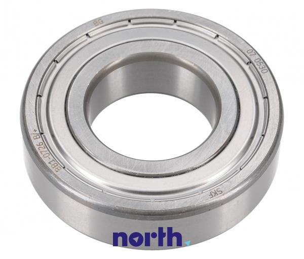 Łożysko kulkowe kurzoodporne 6206ZZ do pralki Indesit C00044765,0
