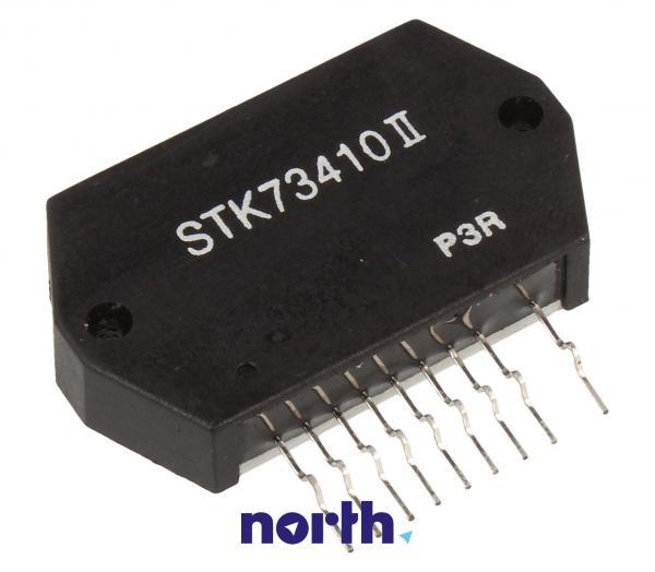 STK73410II Układ scalony,0
