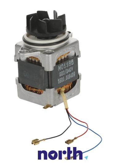 Pompa myjąca (obiegowa) z turbiną do zmywarki Siemens 00067499,1