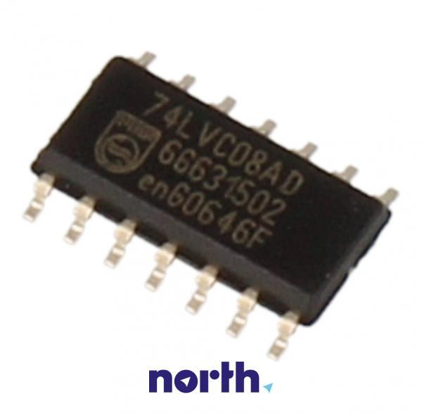74LVC08AD Układ scalony IC,0