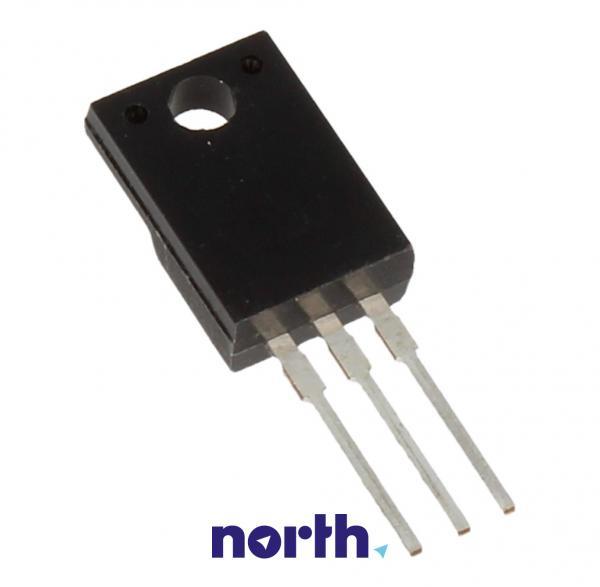 BUF405AXI Tranzystor TO-220 (npn) 450V 7.5A 20MHz,1