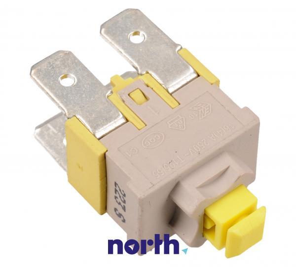 Wyłącznik | Włącznik sieciowy do zmywarki ZELMER 00757309,1