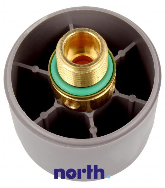 Zakrętka bojlera do generatora pary CS00098729,1