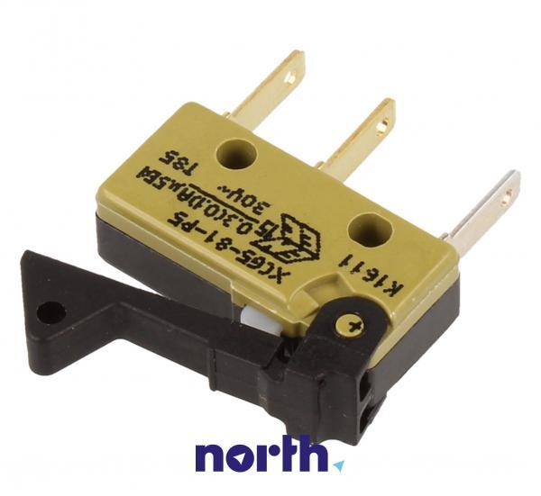 Mikroprzełącznik do ekspresu do kawy Saeco 996530058869,2