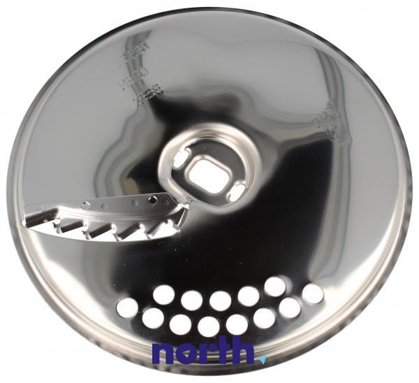 Tarcza MUZ4PS1 (słupki / frytki) do robota kuchennego Siemens 00085035,1