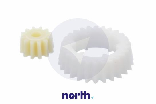 Koło zębate do robota kuchennego 00151825,1