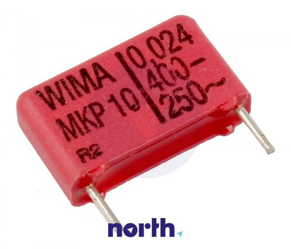 Kondensator impulsowy MKP10 GRUNDIG,0