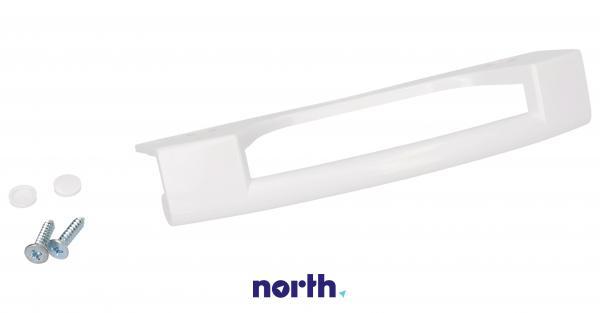 Rączka | Uchwyt drzwi chłodziarki do lodówki Bosch 00096110,2