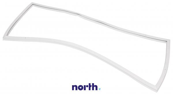 Uszczelka drzwiczek górnej zamrażarki do lodówki Indesit 482000022588,0