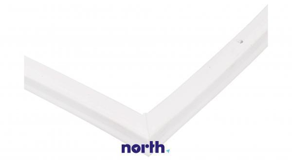 Uszczelka drzwiczek górnej zamrażarki do lodówki Indesit 482000022588,1