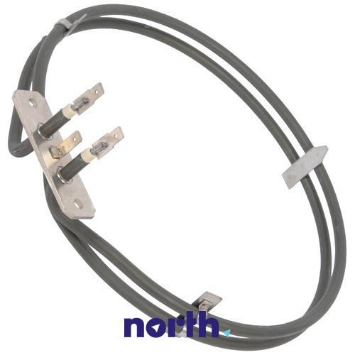Grzałka termoobiegu 2450W piekarnika Electrolux 1250214126005,1