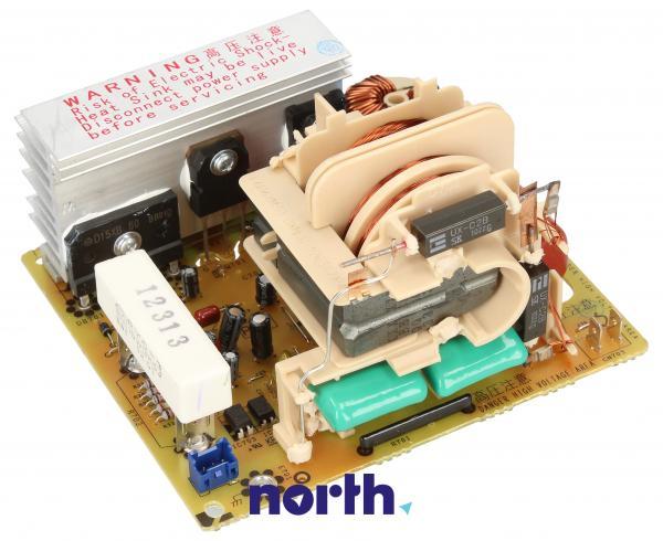Moduł zasilania do mikrofalówki Panasonic M3FFZZ000XN,0
