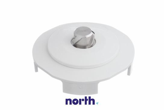Łożysko dolne pojemnika do robota kuchennego Bosch 00049607,1