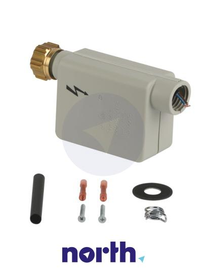 Elektrozawór | Zestaw naprawczy AquaStop do zmywarki Siemens 00096067,1