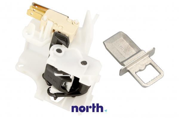 Rygiel | Blokada drzwi z włącznikiem do zmywarki 00165887,1