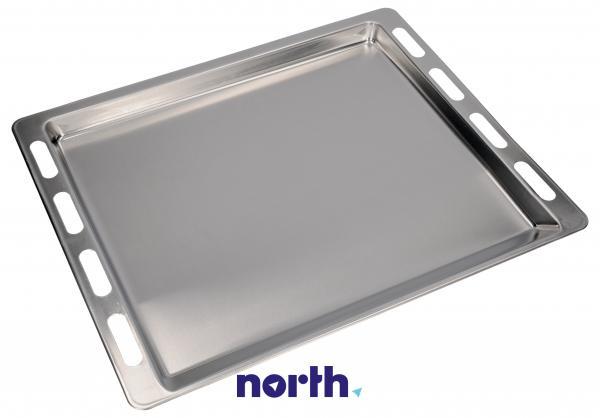 Blacha do pieczenia płytka (aluminiowa) HZ23000 do piekarnika (44cm x 37.5cm x 2.45cm) Siemens 00284742,0