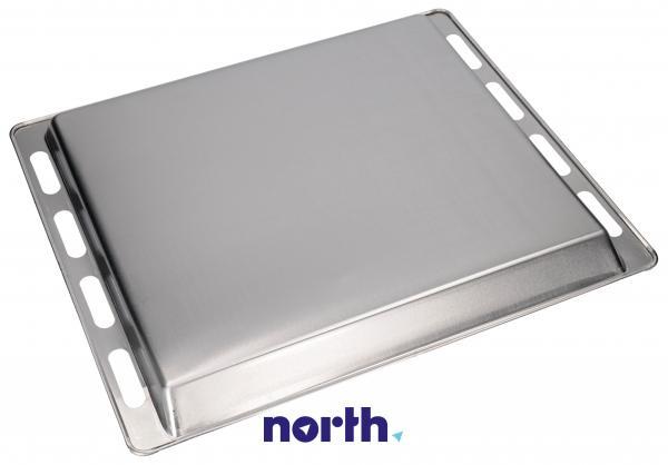 Blacha do pieczenia płytka (aluminiowa) HZ23000 do piekarnika (44cm x 37.5cm x 2.45cm) Siemens 00284742,1