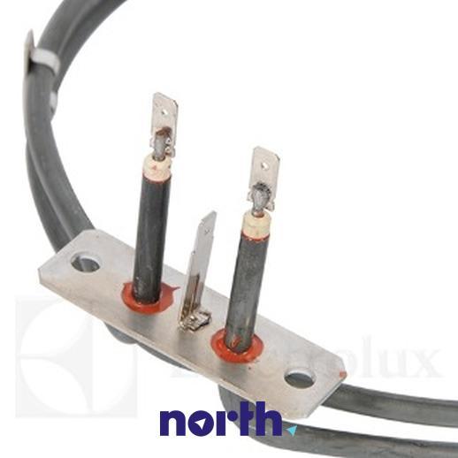 Grzałka termoobiegu 2400W piekarnika Electrolux 1250249216003,2