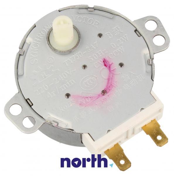 Silnik napędowy 629201.2053 mikrofalówki ZELMER 00758438,1