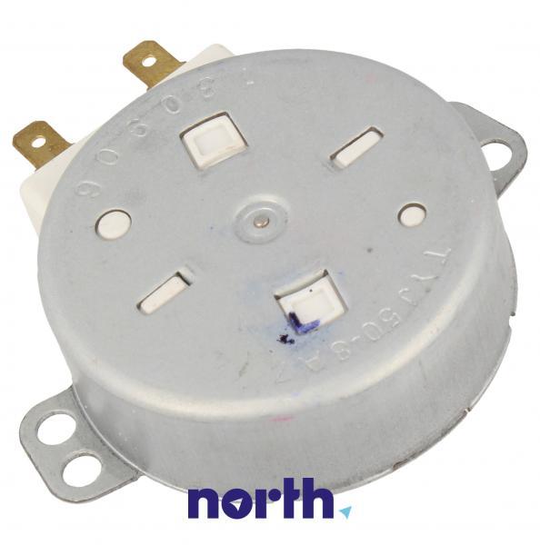 Silnik napędowy 629201.2053 mikrofalówki ZELMER 00758438,2