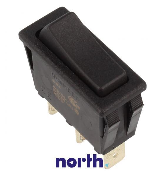Przełącznik do okapu Bosch 00030987,0