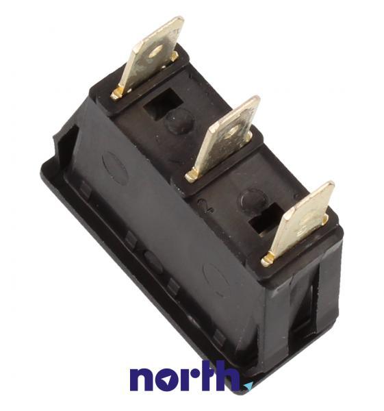 Przełącznik do okapu Bosch 00030987,1