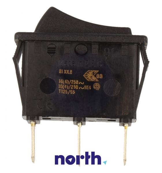 Przełącznik do okapu Bosch 00030987,2