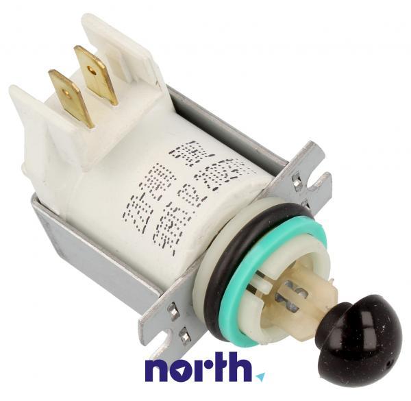 Elektrozawór do zmywarki Siemens 00166874,0