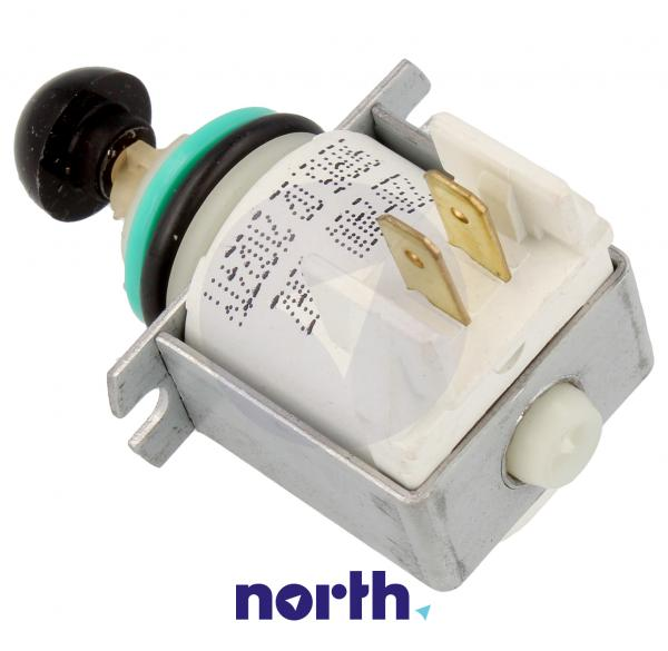 Elektrozawór do zmywarki Siemens 00166874,1