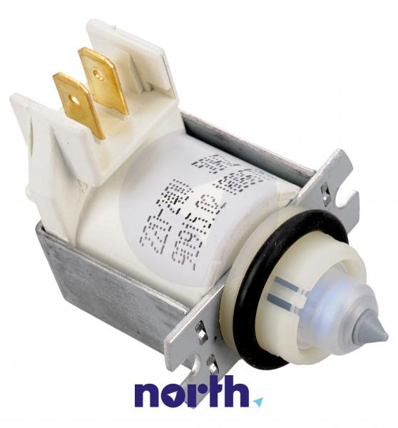 Elektrozawór | Zawór zasobnika na sól do zmywarki Siemens 00166875,0