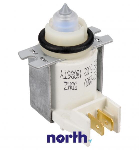Elektrozawór | Zawór zasobnika na sól do zmywarki Siemens 00166875,1