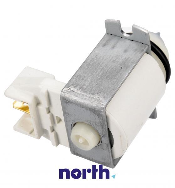 Elektrozawór | Zawór zasobnika na sól do zmywarki Siemens 00166875,2
