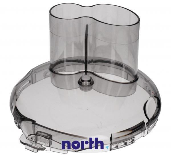 Pokrywa pojemnika malaksera do robota kuchennego ZELMER 00794088,0