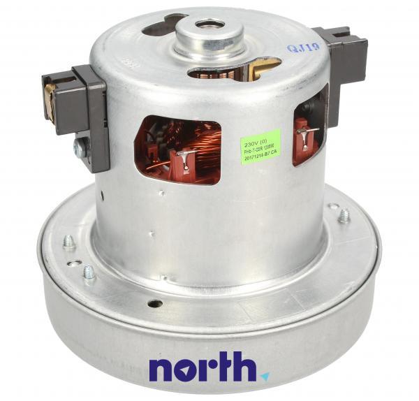Motor / Silnik do odkurzacza - oryginał: 00757353,2