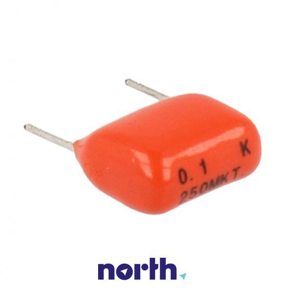 0.1uF | 250V Kondensator impulsowy VESTEL,1