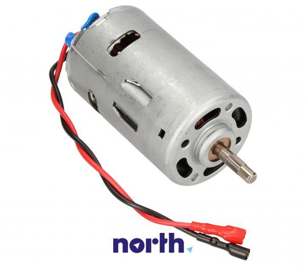 Motor / Silnik do odkurzacza - oryginał: 00757356,0