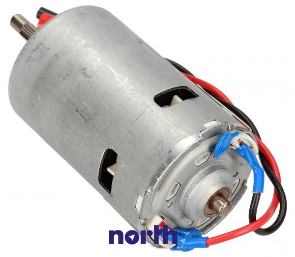 Motor / Silnik do odkurzacza - oryginał: 00757356,1