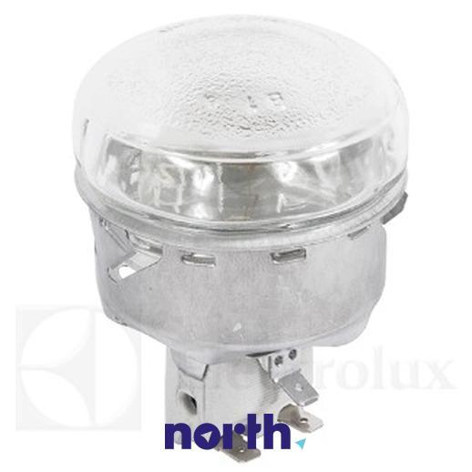 Żarówka | Lampka kompletna do piekarnika 1250245010004,1