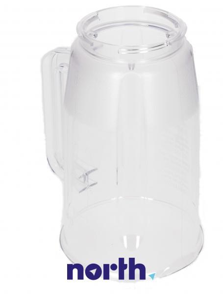 Dzbanek | Pojemnik 086123 blendera do robota kuchennego Bosch 00086123,1