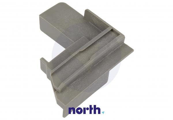 Prowadnica kosza dolnego lewa (krótka) do zmywarki 41017656,2