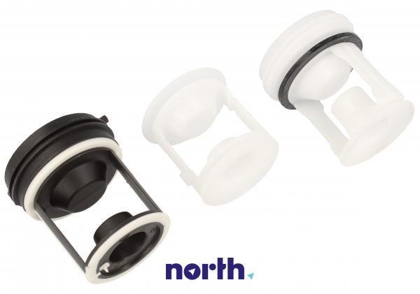 Filtr pompy odpływowej Askol/Plaset do pralki Indesit 482000022624,1