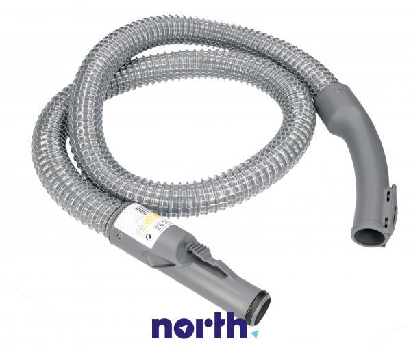 Rura | Wąż ssący do odkurzacza - oryginał: 00793593,0